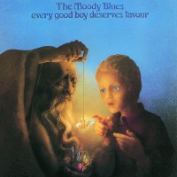 Purchase The Moody Blues - Every Good Boy Deserves Favour (Reissued 2007)