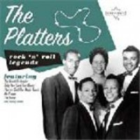 Purchase The Platters - Rock 'n' Roll Legends