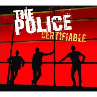 Purchase The Police - Certifiable CD1