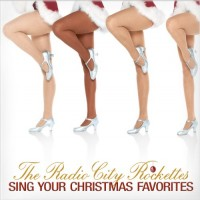 Purchase The Radio City Rockettes - Sing Your Christmas Favorites