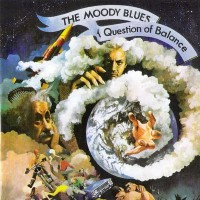 Purchase The Moody Blues - A Question Of Balance (Deluxe Edition)