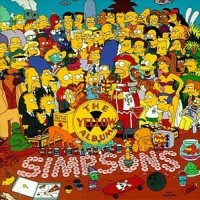 Purchase The Simpsons - The Simpsons: The Yellow Album