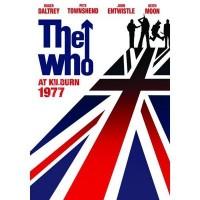 Purchase The Who - At Kilburn 1977 (DVDA) CD2