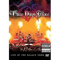 Purchase Three Days Grace - Live At The Palace (DVDA)