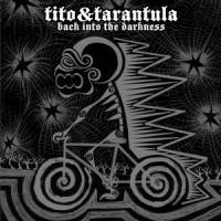 Purchase Tito & Tarantula - Back Into The Darkness