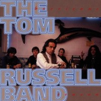 Purchase Tom Russell Band - Hurricane Season