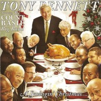 Purchase Tony Bennett - A Swingin Christmas