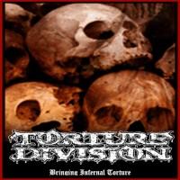 Purchase Torture Division - Bringing Infernal Torture