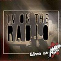Purchase Tv on the Radio - Live At Amoeba Music (EP)