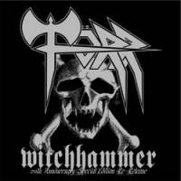 Purchase Törr - Witchhammer