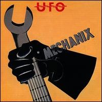 Purchase UFO - Mechanix