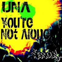 Purchase Una - You're Not Alone (CDM)
