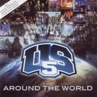 Purchase Us5 - Around the World