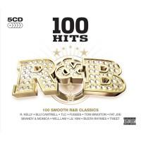 Purchase VA - 100 Hits R&B CD4