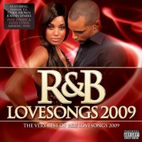 Purchase VA - R&B Lovesongs CD1