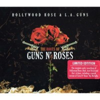 Purchase VA - The Roots Of Guns N' Roses