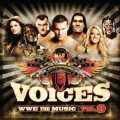 Purchase VA - Voices: WWE The Music, Vol. 9 Mp3 Download