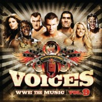 Purchase VA - Voices: WWE The Music, Vol. 9
