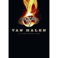 Purchase Van Halen - Live In Australia 1998 (DVDA)