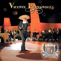 Purchase Vicente Fernández - Primera Fila