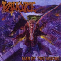 Purchase Valkyrie - Man of Two Visions