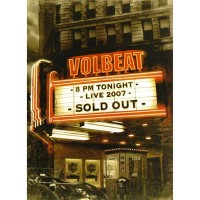 Purchase Volbeat - Live Sold Out (DVDA)