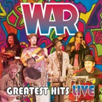 Purchase WAR - Greatest Hits Live CD2