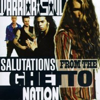 Purchase Warrior Soul - Salutations From The Ghetto Nation