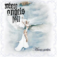 Purchase Where Angels Fall - Marionettes