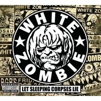 Purchase White Zombie - Let Sleeping Corpses Lie (DVDA)