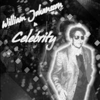 Purchase William Johansson - Celebrity (CDS)