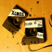 Purchase X-Cons - Pride Of The Free