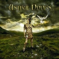 Purchase Astral Doors - New Revelation
