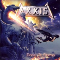 Purchase Axxis - Doom Of Destiny