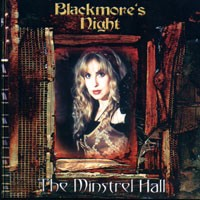 Purchase Blackmore's Night - The Minstrel Hall