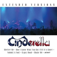 Purchase Cinderella - Extended Versions