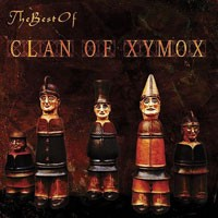 Purchase Clan Of Xymox - The Best Of Clan Of Xymox