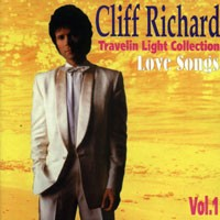 Purchase Cliff Richard - Travelin Light Collection vol.1