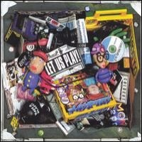 Purchase Coldcut - Let Us Play!