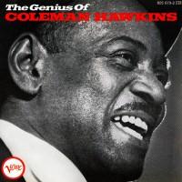 Purchase Coleman Hawkins - The Genius Of Coleman Hawkins
