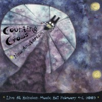 Purchase Counting Crows - New Amsterdam: Live At Heineken Music Hall