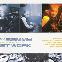 Purchase DJ Sammy - DJ Sammy At Work (In The Mix)
