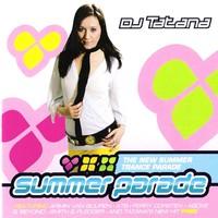 Purchase Dj Tatana - Summer Parade