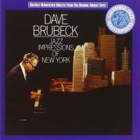 Purchase Dave Brubeck - Jazz Impressions Of New York