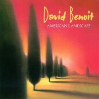 Purchase David Benoit - American Landscape