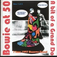 Purchase David Bowie - A Bit Of A Grand Do
