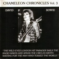 Purchase David Bowie - Chameleon Chronicles Volume 3