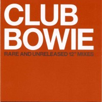Purchase David Bowie - Club Bowie