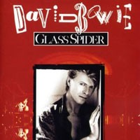 Purchase David Bowie - Glass Spider