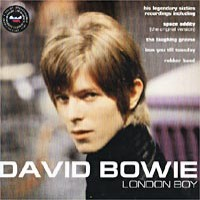 Purchase David Bowie - London Boy